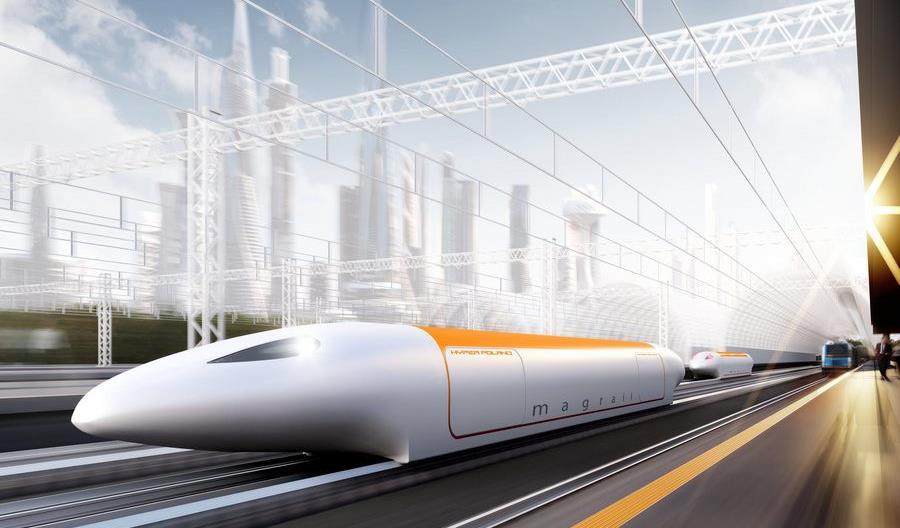 Hyper Poland zamierza zebrać 450 tysięcy euro na kontynuację projektu