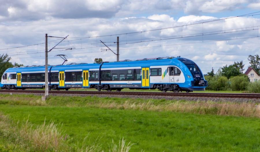 Pesa: Systemy zdalnej diagnostyki, czyli Big Data oraz IoT w służbie kolei