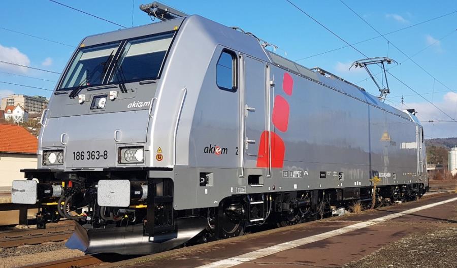 Akiem przejmuje działalność Macquarie European Rail w zakresie wynajmu taboru