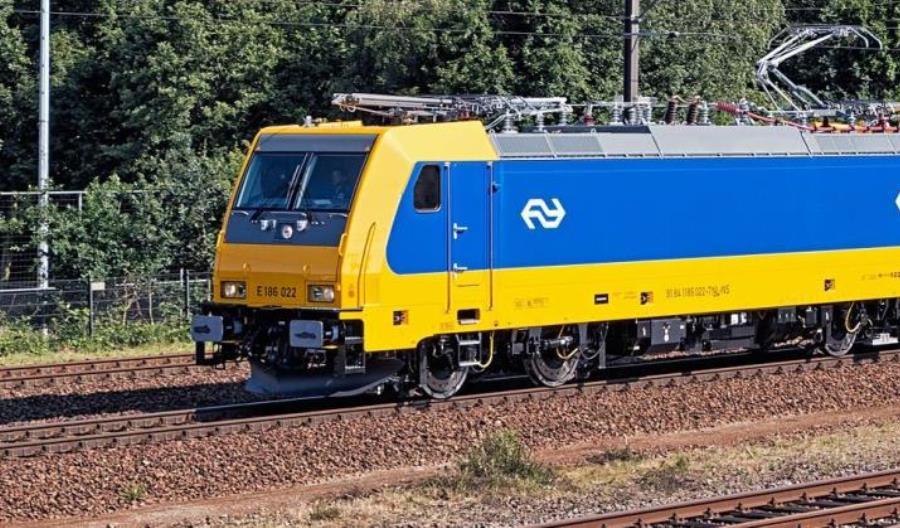 AllRail: Podwójne standardy Kolei Holenderskich