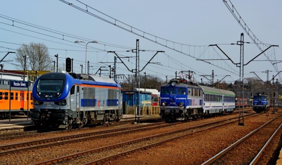 Do Hrubieszowa znów pociągiem