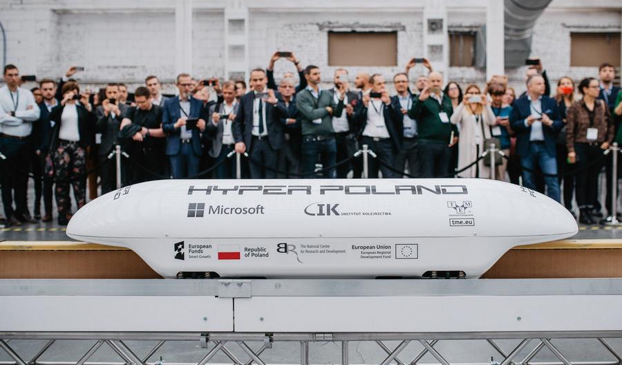 Hyper Poland zebrał kolejne środki finansowe
