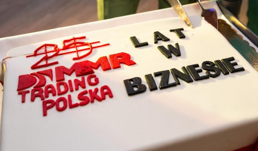 Jubileusz 25-lecia firmy M&MR Trading Polska i marki TransComfort