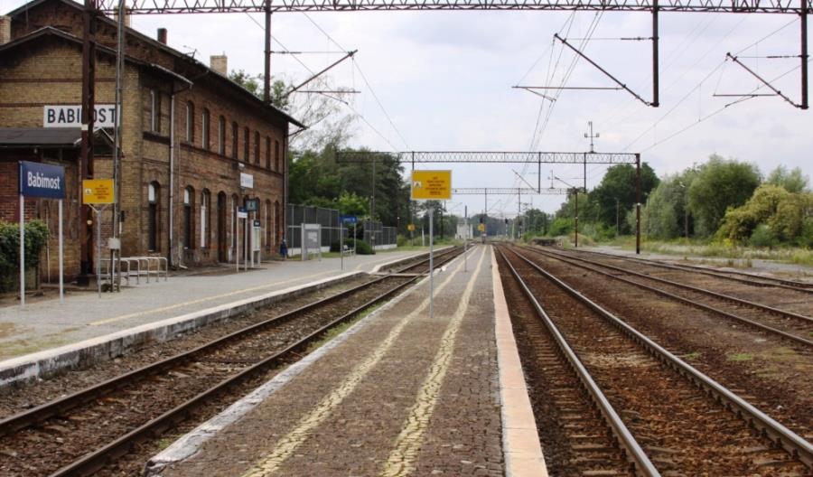 Niebawem rusza modernizacja linii Zbąszynek – Czerwieńsk