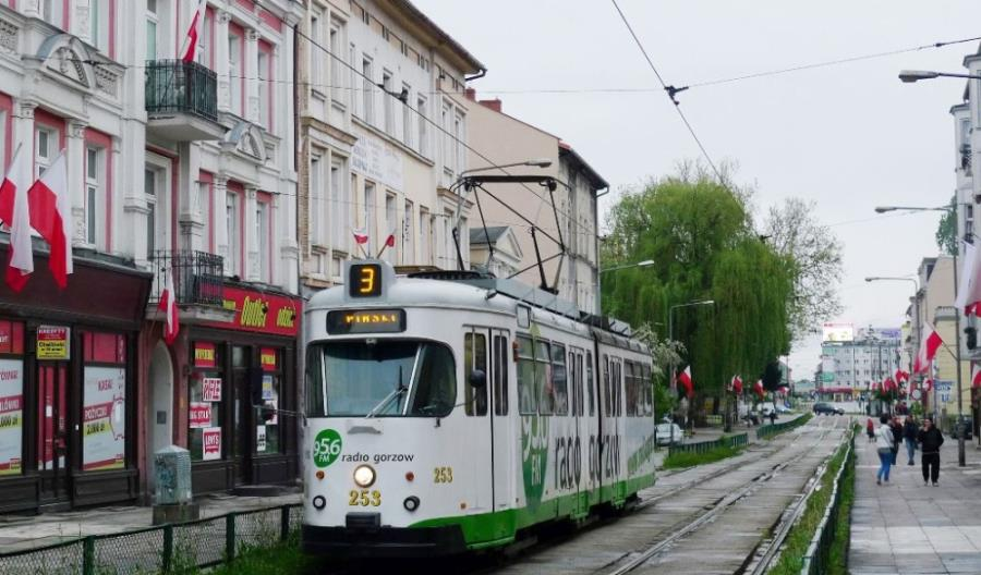 Gorzów Wlkp. po raz kolejny szuka dostawcy systemu informacji pasażerskiej