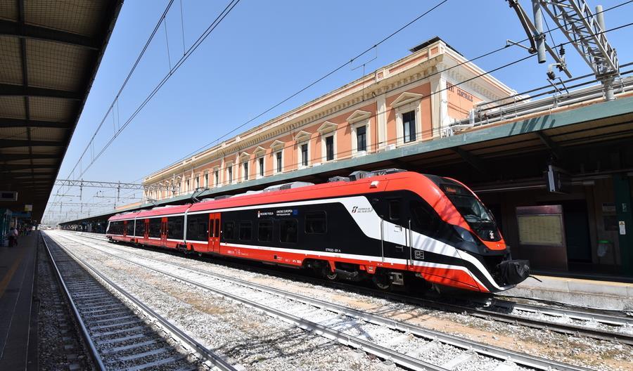 FSE zamawia kolejne Impulsy. We Włoszech będzie ich łącznie 15