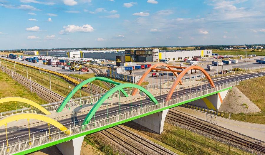 Clip Group wraz z Duisport i PKP Cargo uruchamiają regularny pociąg z Polski do  Niemiec