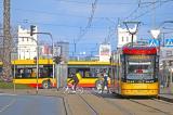 Warszawa również wyłącza układ wentylacji i klimatyzacji w komunikacji miejskiej
