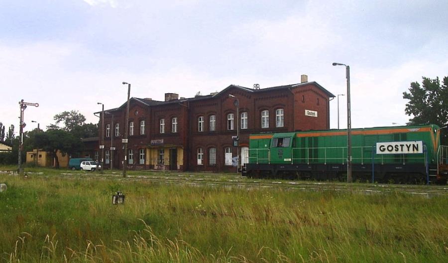 Śrem i Gostyń (być może) odzyskają połączenia kolejowe po 2025 r.