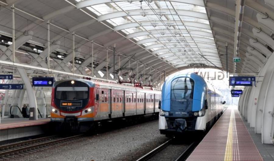 IV Pakiet Kolejowy: Wkrótce przyjęcie nowelizacji ustawy