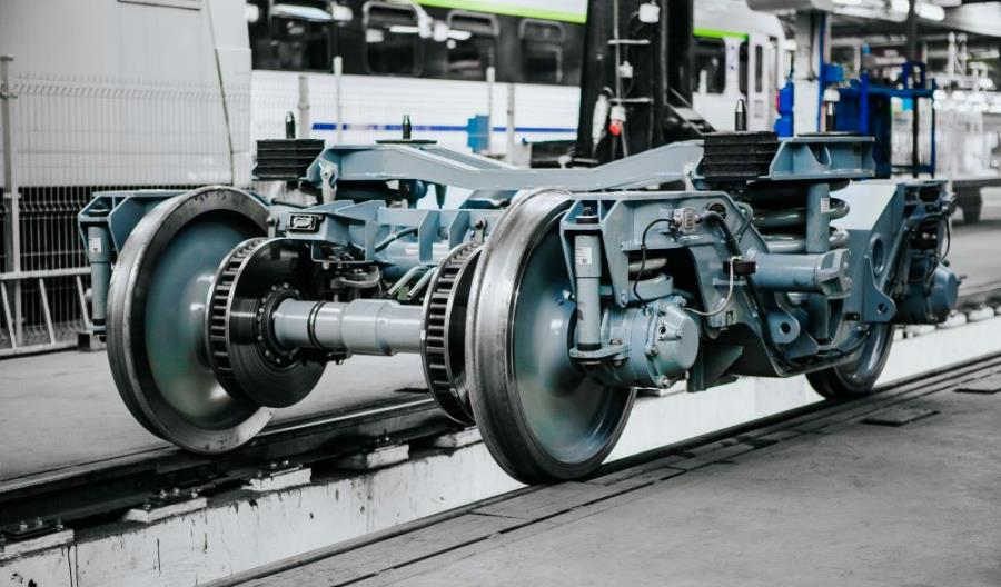 FPS: Mimo trudności fabryka nie wstrzymała produkcji