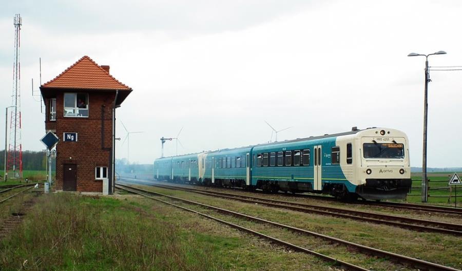 Żagań – Głogów: Remont linii z RPO w nowej perspektywie?
