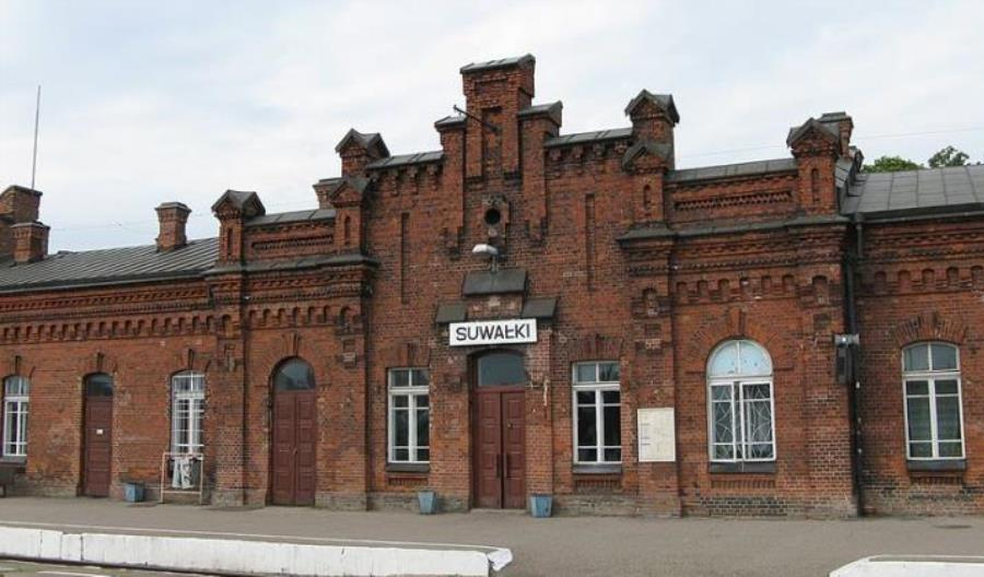 Nie będzie Lokalnego Centrum Sterowania ruchem kolejowym w Suwałkach