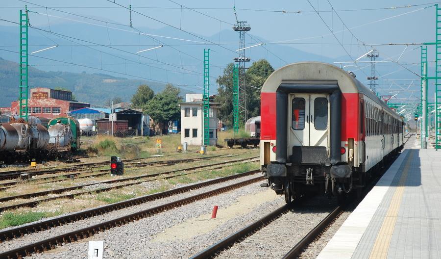 40 nowych wagonów dla Kolei Bułgarskich. Do przetargu stanął FPS