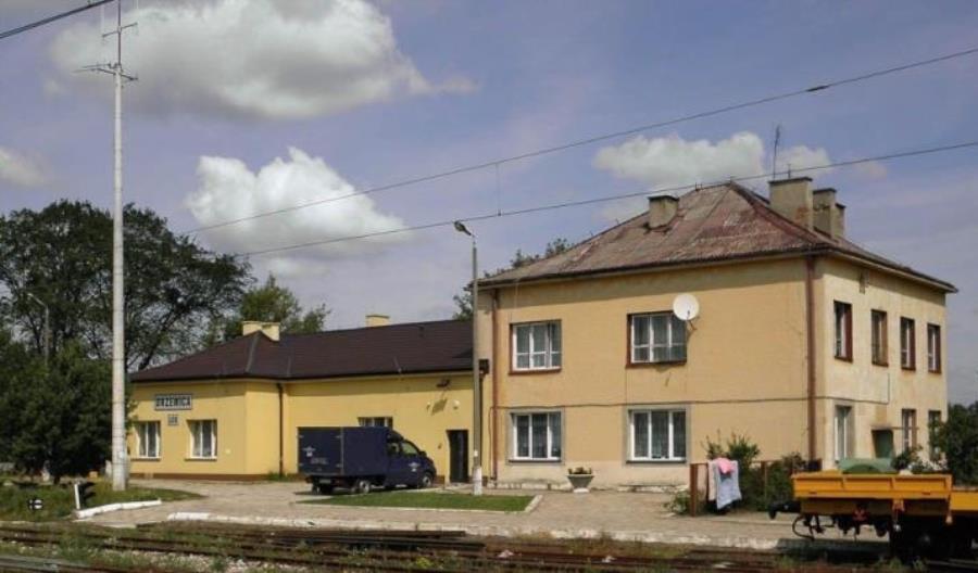 Łódzkie: ŁKA na razie bez pociągów do Drzewicy. Przez pandemię