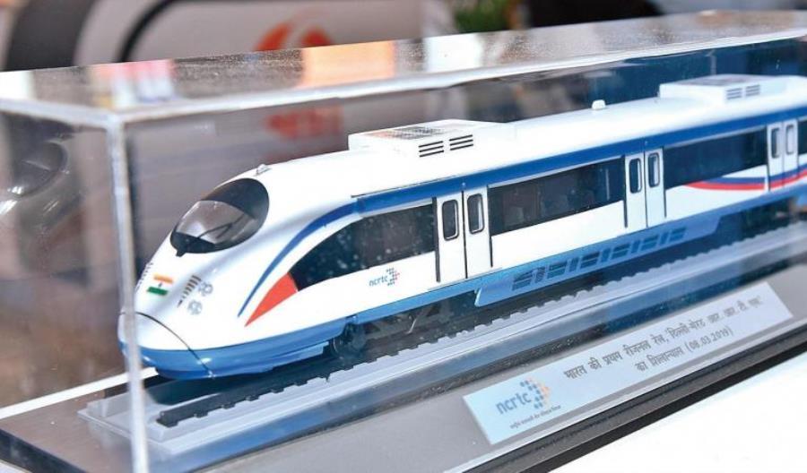 Bombardier dostarczy do Indii 40 zespołów trakcyjnych
