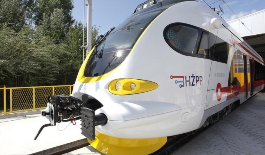 Chorwacja zamawia 12 pociągów z Koncaru. Trwa przetarg na kolejne 21 jednostek