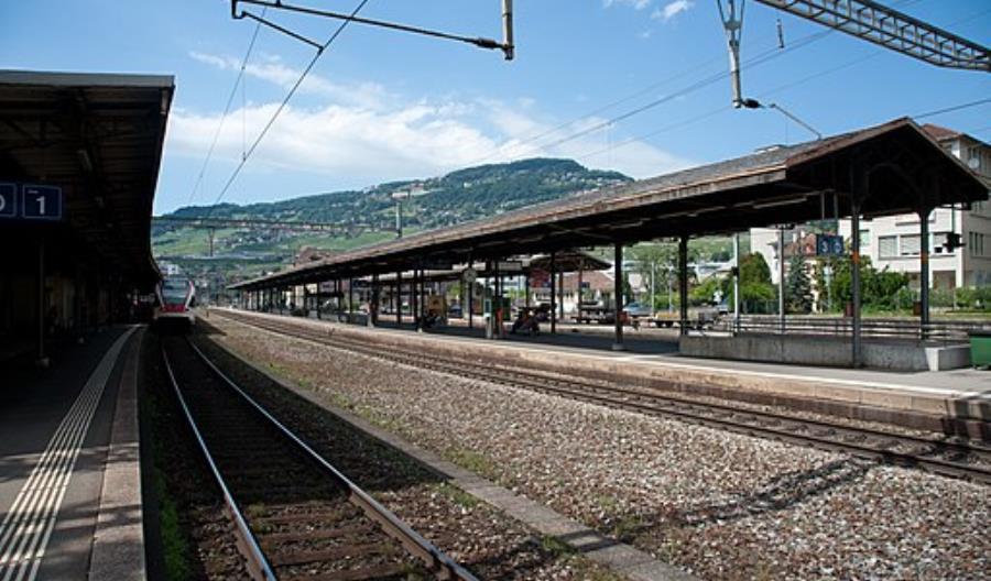 Alert bezpieczeństwa Szwajcarii. Błędne wskazania ERTMS