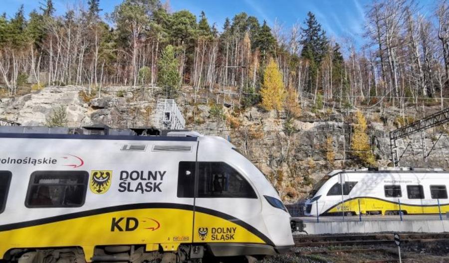 Pociągi wracają do ruchu na Dolnym Śląsku, Pomorzu i w Łódzkiem