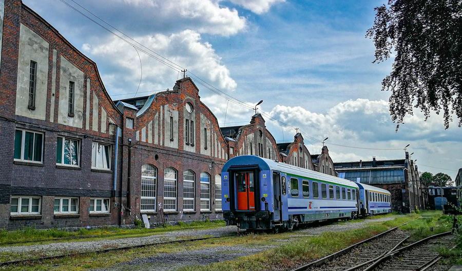 PKP Intercity: Umowa na dzierżawę Wagonu Opole do końca 2021, później przejęcie zakładu