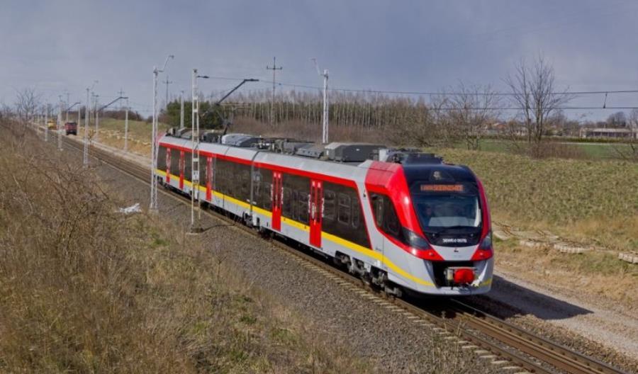 MI informuje o rozwiązaniach dla kolei w Tarczy Antykryzysowej