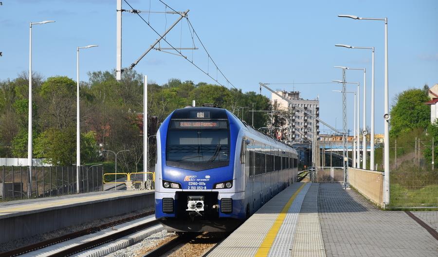 PKP Intercity: Liczba pasażerów rośnie