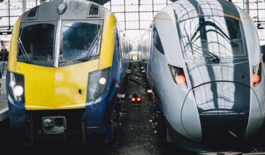 Wielka Brytania: Czy Hull Trains przetrwa pandemię?