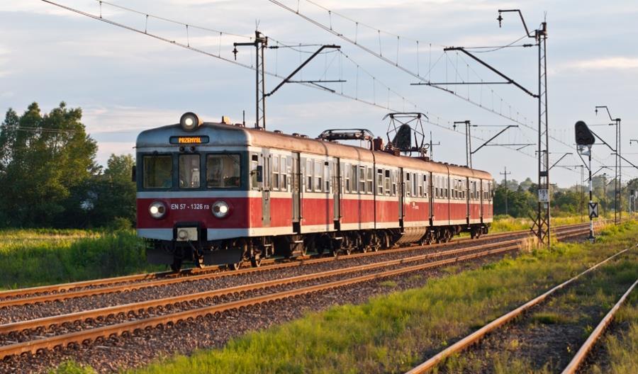 Polregio wygrało przetarg na pięcioletnią obsługę połączeń kolejowych na Podkarpaciu