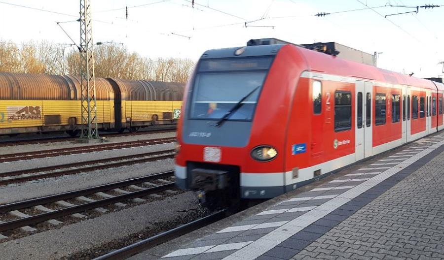 Czy Deutsche Bahn zwolni 10 tys. pracowników?