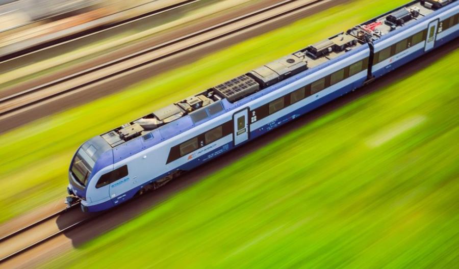 W Dzień Dziecka bezpłatne podróże z PKP Intercity