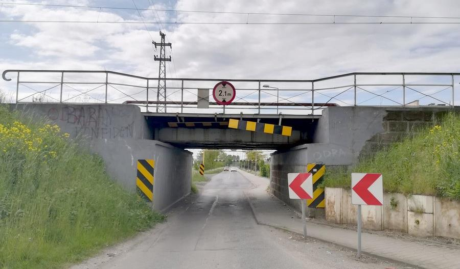 PLK przebuduje wiadukt kolejowy w Opolu
