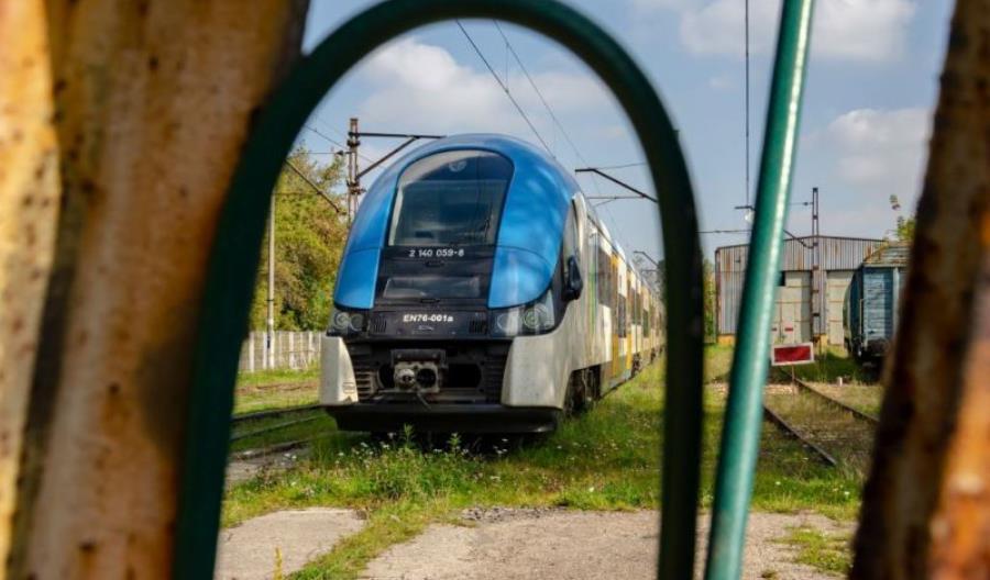 Są propozycje do programu Kolej+ dla Górnego Śląska