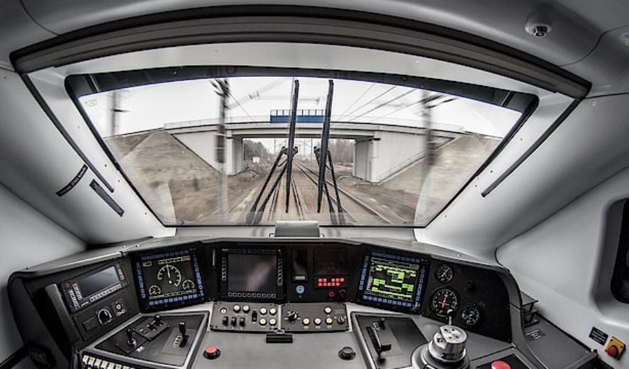 Kolejny alert bezpieczeństwa dotyczący ERTMS w Szwajcarii
