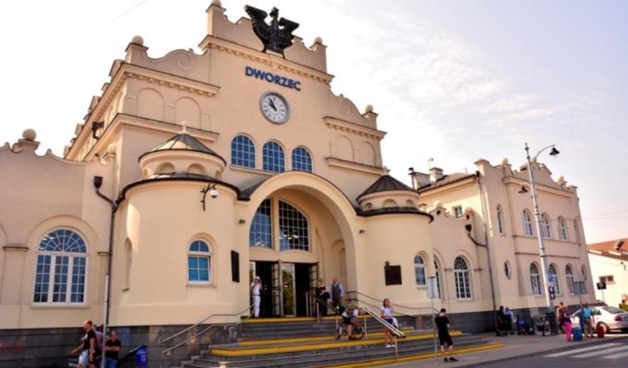 Lublin: Porozumienie w sprawie kolei aglomeracyjnej