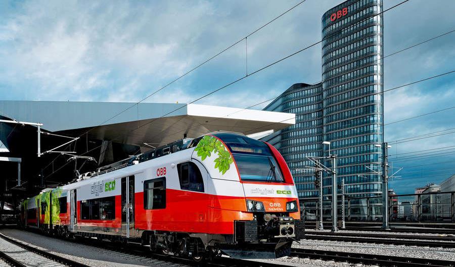 Siemens Mobility w programie UTK Kultura Bezpieczeństwa w Transporcie Kolejowym