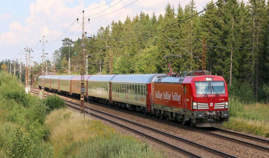 Pociągu z Malmo przez Bałtyk do Berlina na razie nie będzie