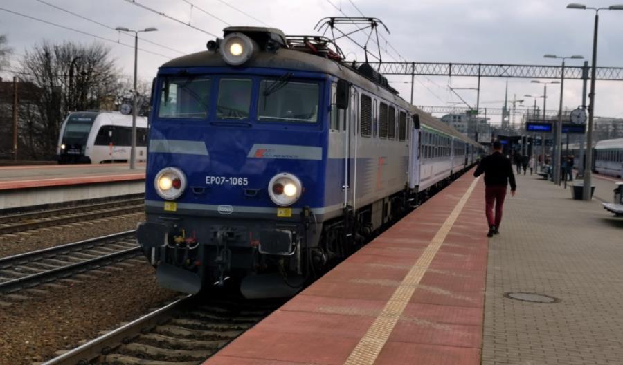 Będzie nowy pociąg z Łodzi do Gdyni. Ruszy tuż po sezonie letnim