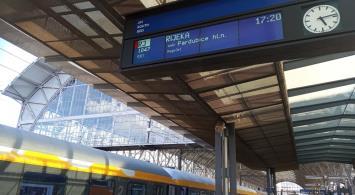 Wystartowały połączenia RegioJet z Czech do Chorwacji [zdjęcia]