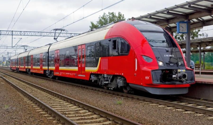 Wyniki przewozowe za maj – częściowy powrót pasażerów na kolej