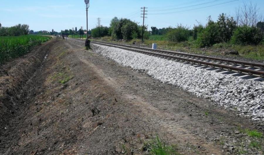 Opolskie: Nie ma przystanku, choć zaczęto budowę peronu