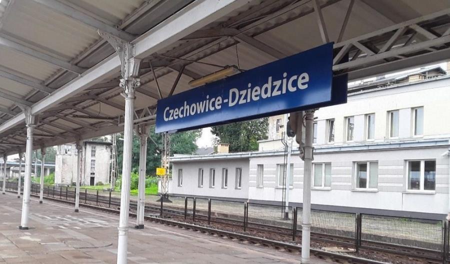 Małopolska odmroziła połączenia kolejowe, ale nie do Czechowic-Dziedzic