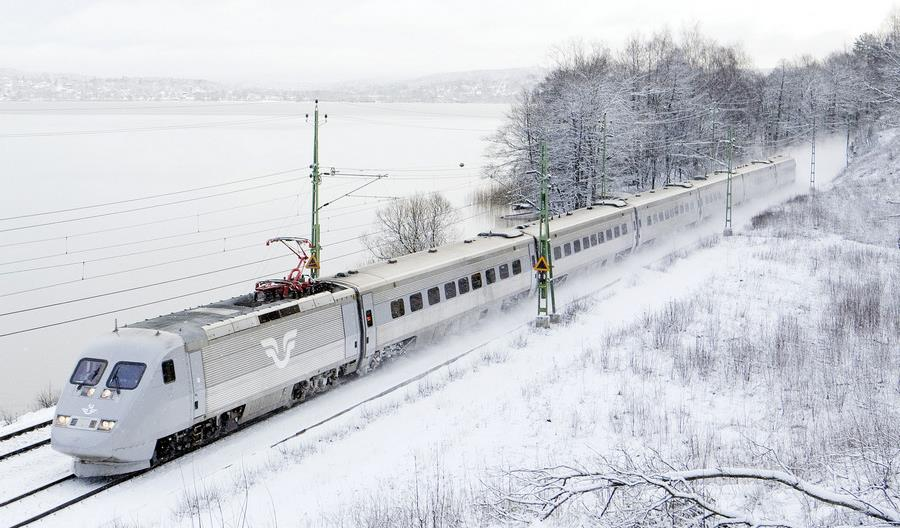 Szwedzi wybierają Bombardiera na dostawcę szybkich pociągów. Są wątpliwości co do procedury wyboru
