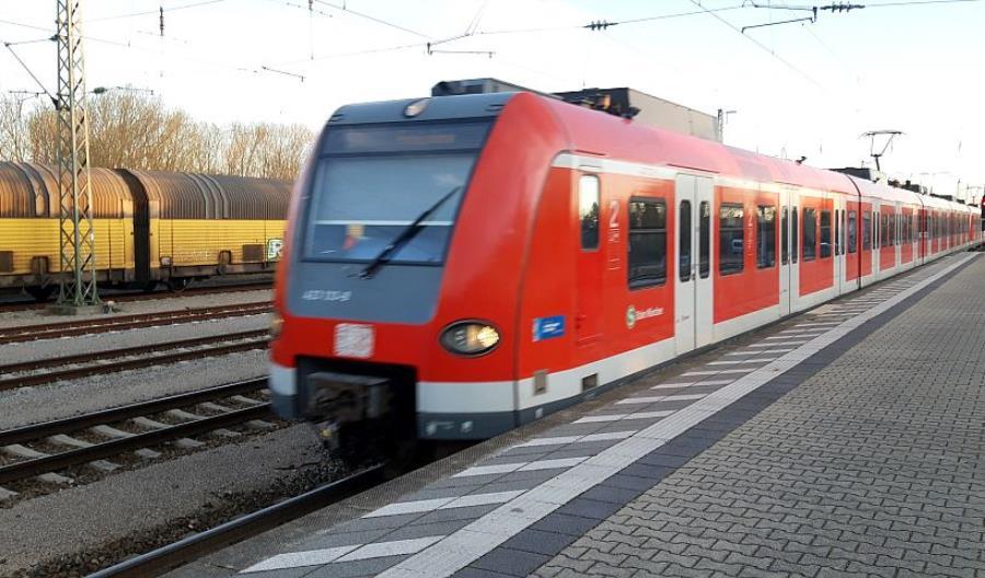 Wzrosła punktualność niemieckich pociągów