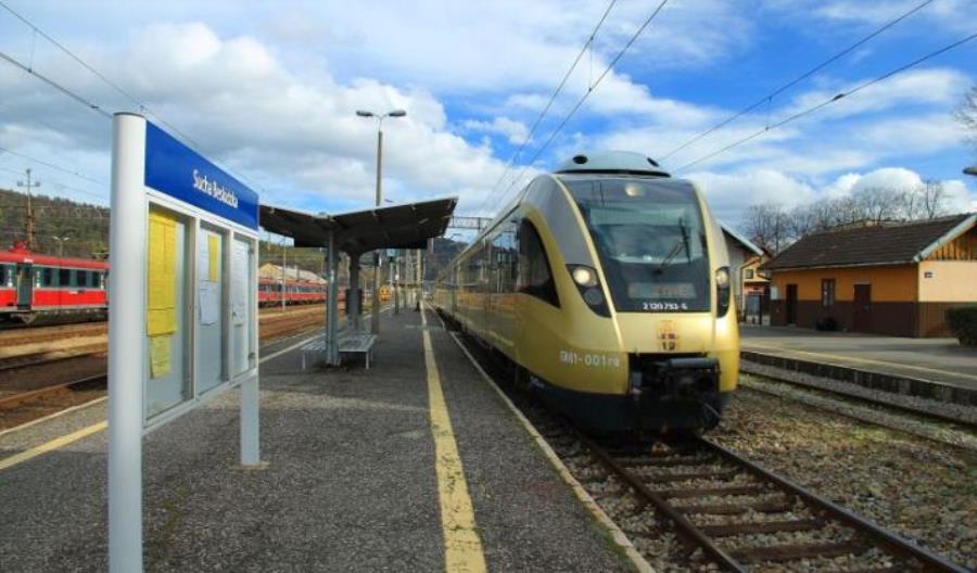 Linia 97: Kolejna umowa na uzupełnienie modernizacji