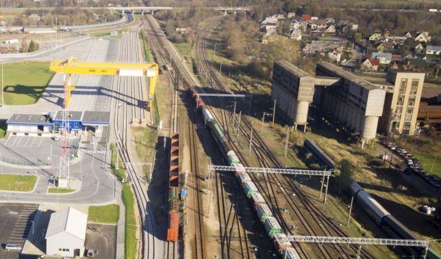 Ruszają analizy dla prędkości 249 km/h od Kowna do granicy z Polską