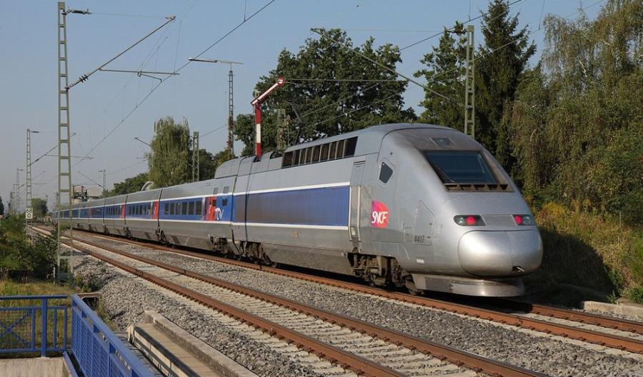Litwin: Potrzeba prawdziwie interoperacyjnej i szybkiej kolei paneuropejskiej