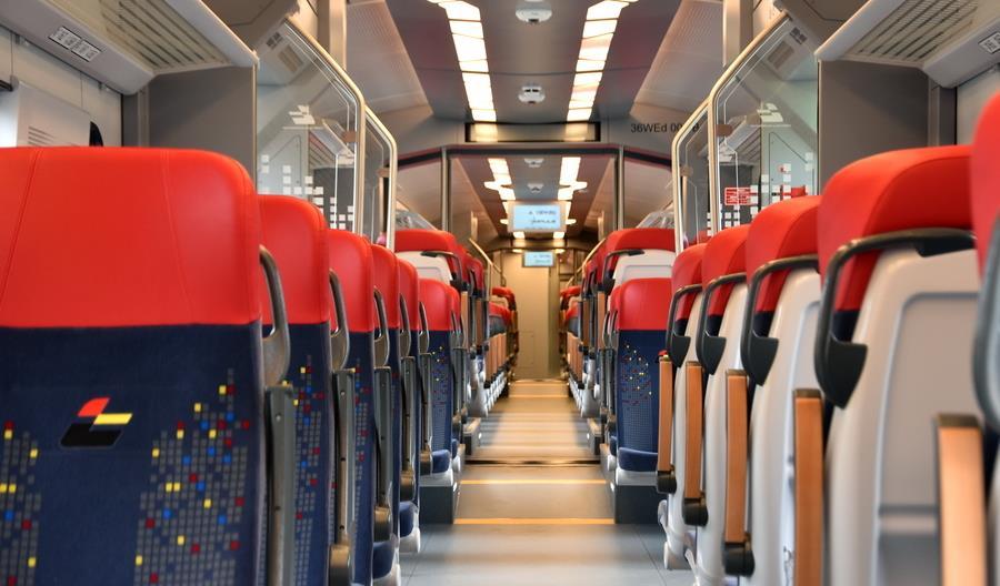 Ile wagonów w Polsce posiada klimatyzację, ile wifi, a ile nowoczesne toalety?