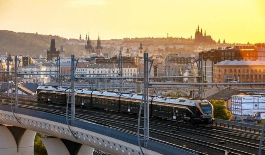 Leo Express doczekał się decyzji UTK dla jednej z tras do Polski