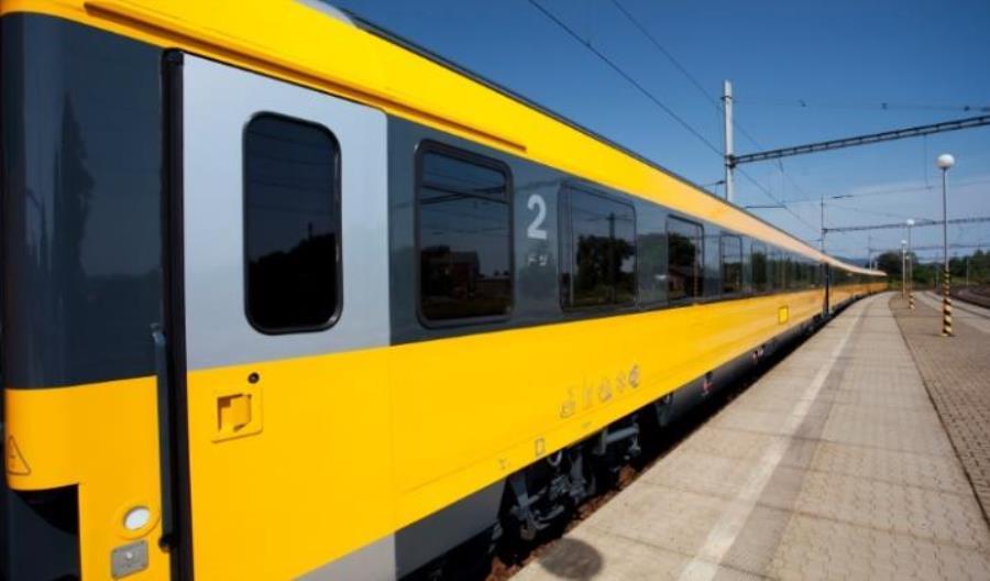 RegioJet podsumowuje pierwszy miesiąc z pociągami do Rijeki