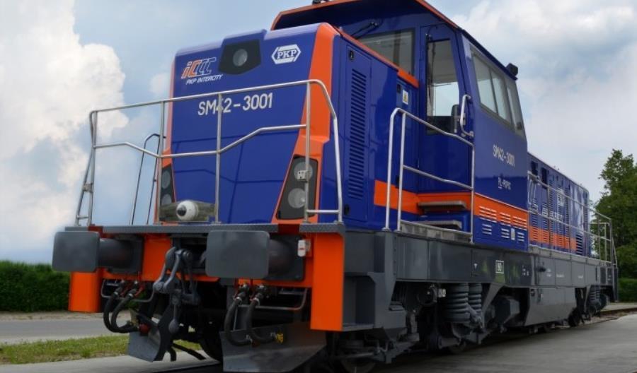 PCC Intermodal kupi zmodernizowane lokomotywy